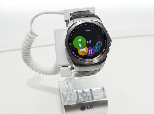 LG is readying a new Wear OS smartwatch   BLOG Certified