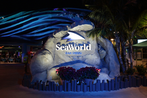 how to get rid of seaworld