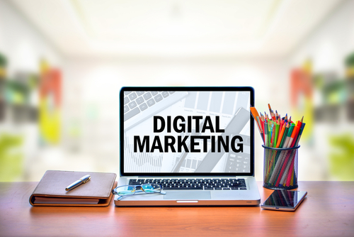 How Technologies Have Influenced The Digital Marketing Industry?