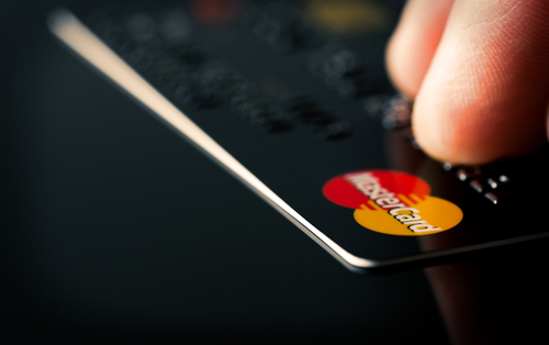Mastercard Applies For New Patent for Anony | BLOG Certified