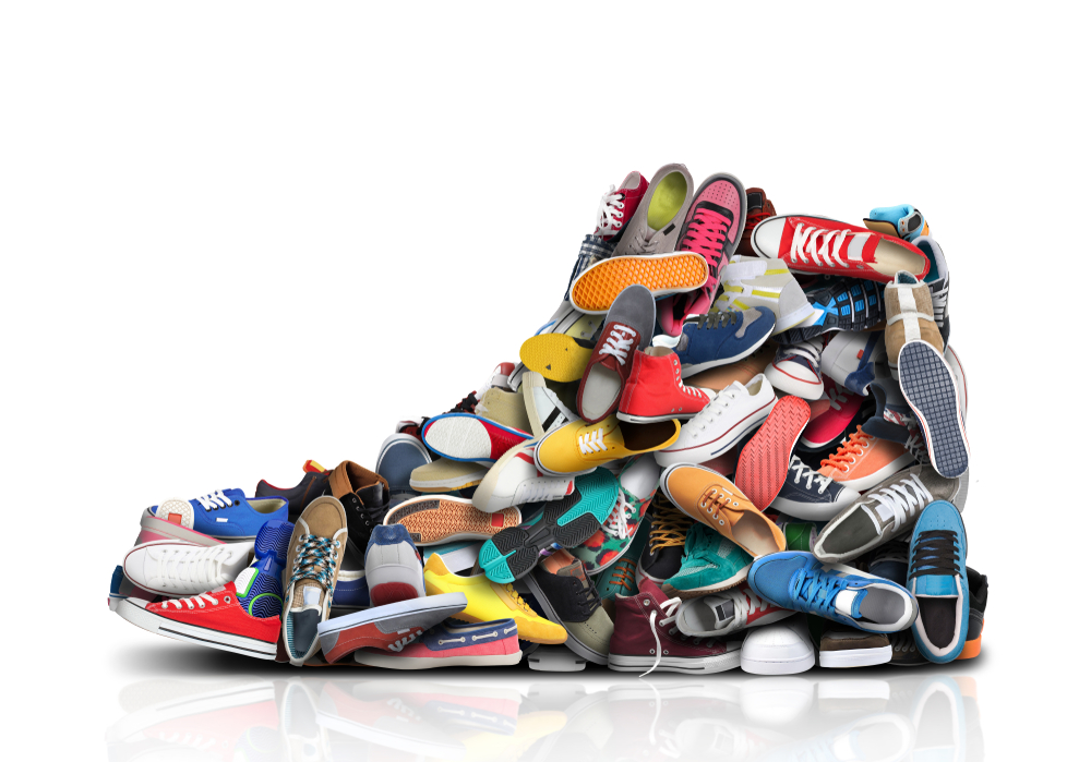 The Sneaker Swindle Inside the Crusade to S | BLOG Certified